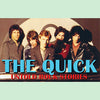 The Quick- Untold Rock Stories CS ~OUT OF PRINT! - Burger - Dead Beat Records