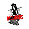 RADIATIONS- Berlin Babies LP ~MODERN PETS! - Band - Dead Beat Records
