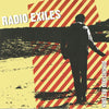 "Radio Exiles- Deminished Return 7"" ~THE CLASH!"