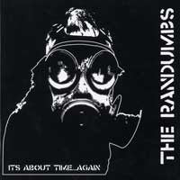 The Randumbs- It's About Time LP ~300 PRESSED ON GREEN WAX! - Urine Entertainment - Dead Beat Records