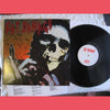 Rat Damage- Cursed LP ~BLACK FLAG!