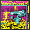Raw Power- Screams From The Gutter LP ~REISSUE!