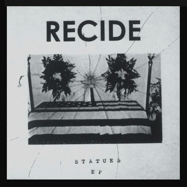 "Recide- Statues 7"" ~KORO! - Even Worse - Dead Beat Records"
