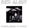 Red Alert- Blood, Sweat And Beers CD - Nightmare - Dead Beat Records