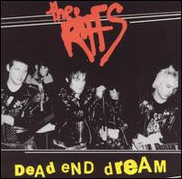 The Riffs- Dead End Dream LP > EX NICE BOYS, DEFIANCE - TKO - Dead Beat Records