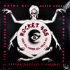 "Rocket 455- Sees All Knows All Tells All 10"" ~EX DIRTBOMBS / DETROIT COBRAS!"