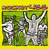 Rocket 455- Go To Hell CD ~EX DIRTBOMBS / DETROIT COBRAS!