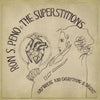 Ron S. Peno & The Superstitions- Anywhere and Everything Is Bright LP - Beast - Dead Beat Records