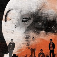 Rough Kids- The State I'm In LP - Sorry State - Dead Beat Records