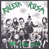"Ruleta Rusa- Me Dan Asco 7"" ~SICK PLEASURE! - Modern Action - Dead Beat Records - 1"