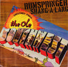 "Shang-A-Lang/Rumspringer - Split 7"" - Dirt Cult - Dead Beat Records"
