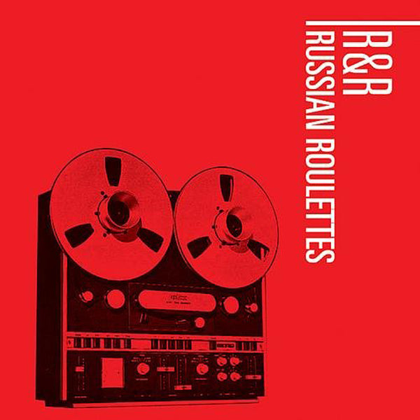 Russian Roulettes - R'N'R LP ~EX DIGGER & THE PUSSYCATS!