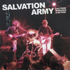 Salvation Army- Live From Torrance & Beyond LP ~RARE / PRE THREE O'CLOCK!