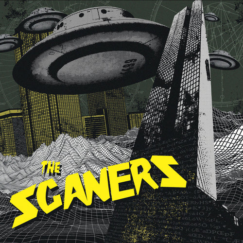 Scaners- II CD ~SCREAMERS!