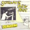 "Screamin' Mee Mee's- Home Movies 7"" - Bag Of Hammers - Dead Beat Records"