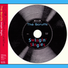 Scruffs- Swingin' Singles CD ~REISSUE W/ JAPANESE OBI STRIP!
