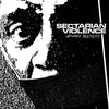Secratarian Violence- Upward Hostility LP ~TOUR EDITION! - Grave Mistake - Dead Beat Records