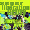 Seger Liberation Army- Innervenus Eyes LP ~EX NEW BOMB TURKS!