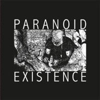 Shitstorm- Paranoid Existence LP - Vinyl Rites - Dead Beat Records