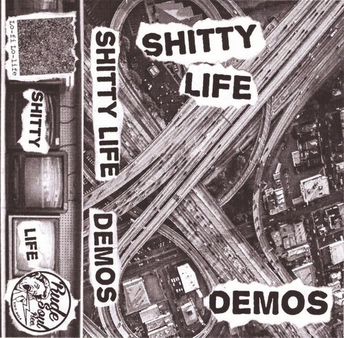 Shitty Life- Demos CS ~DEAN DIRG!