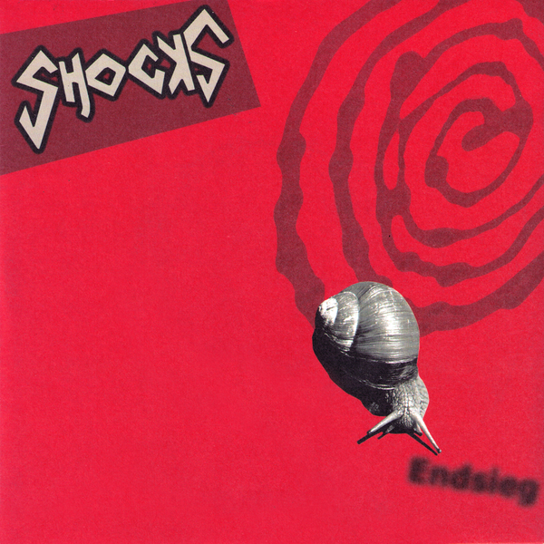 "Shocks- Endsieg 7"" ~THE PACK!"