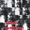 Sinatras- Are You Ready LP ~REISSUE!