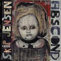 SKIP JENSEN- 'Abscond' LP - Demolition Derby - Dead Beat Records