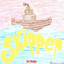 "Skipper- In Italy 10"" ~EX FEVERS! - Bachelor - Dead Beat Records"