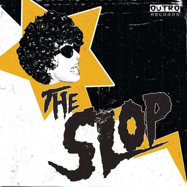 The Slop- S/T LP ~KILLER!