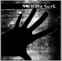SNIFFING GLUE- S/T LP - Search For Fame - Dead Beat Records