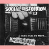 SOCIAL DISTORTION - Can't Run No More CD - Band - Dead Beat Records