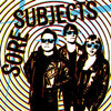 "Sore Subjets- S/T 7"" - NO FRONT TEETH - Dead Beat Records"