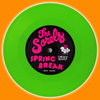 "The Sorels- Spring Break 7"" ~RARE GREEN WAX LTD TO 100 COPIES!"