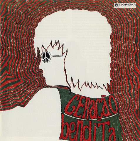 Spectrum- Geracoa Bendita LP  ~REISSUE!