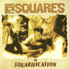 Squares- Squarification LP ~BILLY CHILDISH!