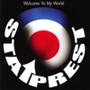 Sta-Prest - Welcome To My World CD ~REISSUE! - Paisley Archive - Dead Beat Records - 1