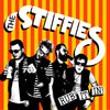 The Stiffies - Rub It In LP ~STITCHES!