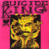 "Suicide King - She's Dead 7"" ~CANDY SNATCHERS! - Intensive Scare - Dead Beat Records"