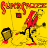 "Supersnazz- Uncle Wiggly 7"" ~RARE CREAM COLORED WAX!"