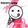 "Suspect Parts- 'Maneater ' 7"" ~EX THE BRIEFS! - Hovercraft - Dead Beat Records"