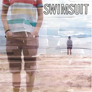 Swimsuit- S/T LP ~EX CITY CENTER! - Speakertree - Dead Beat Records