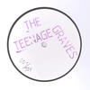 Teenage Graves- S/T LP ~REISSUE!