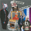Telegenic Pleasure- S/T LP ~EX GAGGERS!