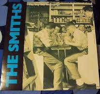 The Smiths- The Troy Tate Recordings Part 1 LP - Unknown - Dead Beat Records