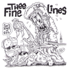 "Thee Fine Lines- She's Kind Of Evil 7"" ~THEE HEADCOATS!"