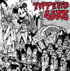 TIPPER'S GORE- S/T LP - FLAT BLACK - Dead Beat Records