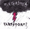 "The Trashies- Fartstorm 7"" - Ken Rock - Dead Beat Records"