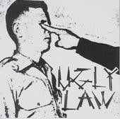 "Ugly Law- S/T 7"" - Atavistic - Dead Beat Records"