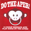 V/A- Do The Aper! CD ~W/ PETER PAN SPEEDROCK / ACCELERATORS!
