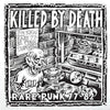V/A- Killed By Death #1 CD ~REISSUE!